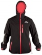 Куртка Rage Hooded Black Soft Shell