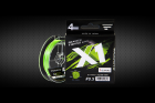 Шнур Favorite X1 PE 4x 150m (light green)